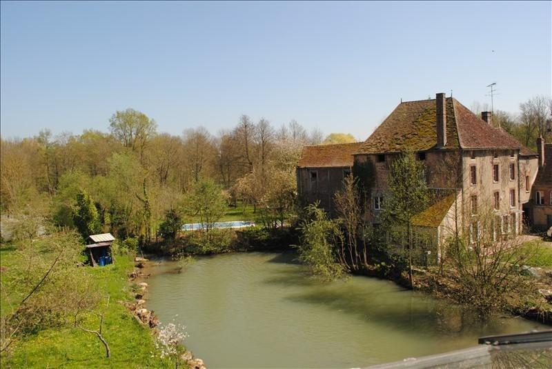 Sale house / villa St florentin 99000€ - Picture 5