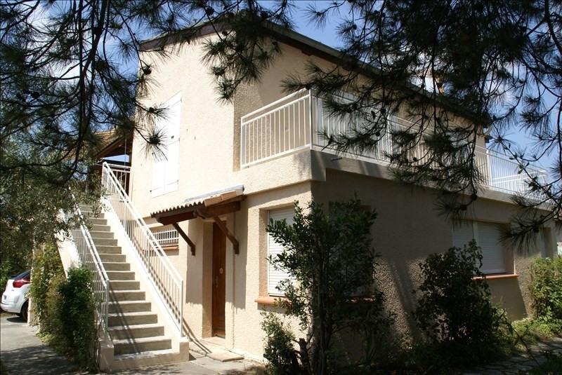 Vente maison / villa St orens de gameville 395000€ - Photo 1