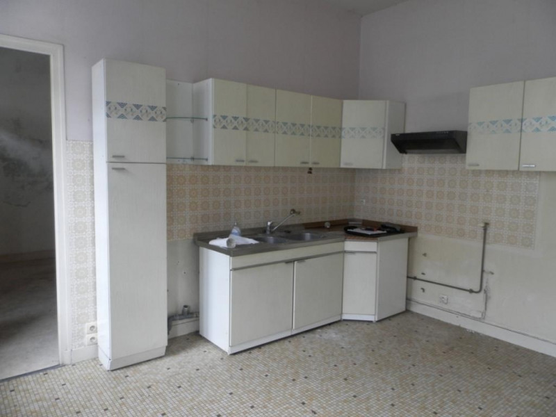 Sale house / villa Mouleydier 55 000€ - Picture 1