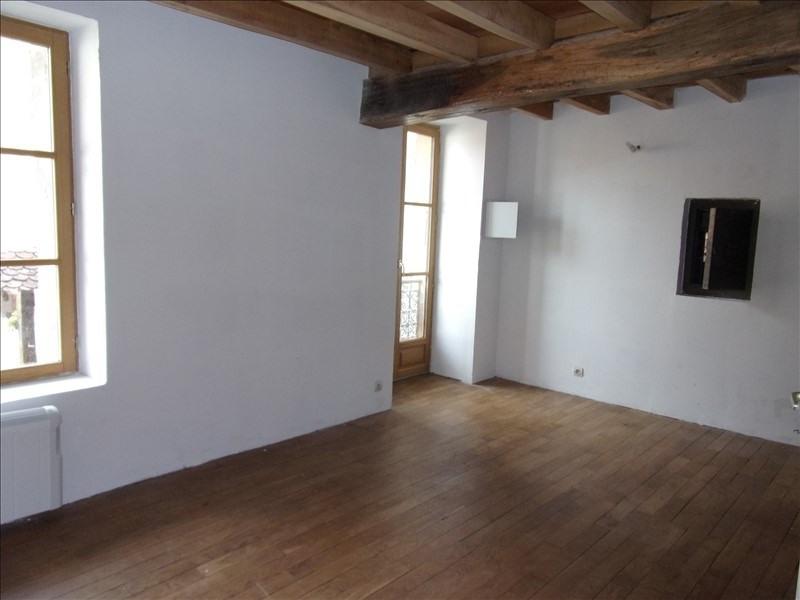 Vente maison / villa La tour du pin 155000€ - Photo 5