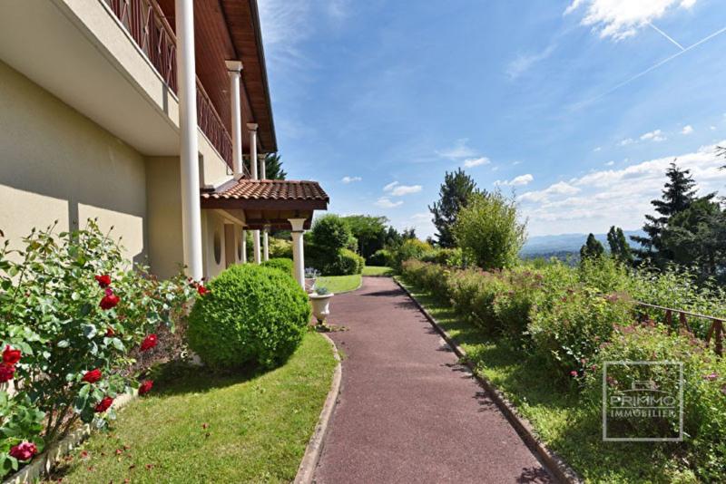 Vente de prestige maison / villa Limonest 880000€ - Photo 6