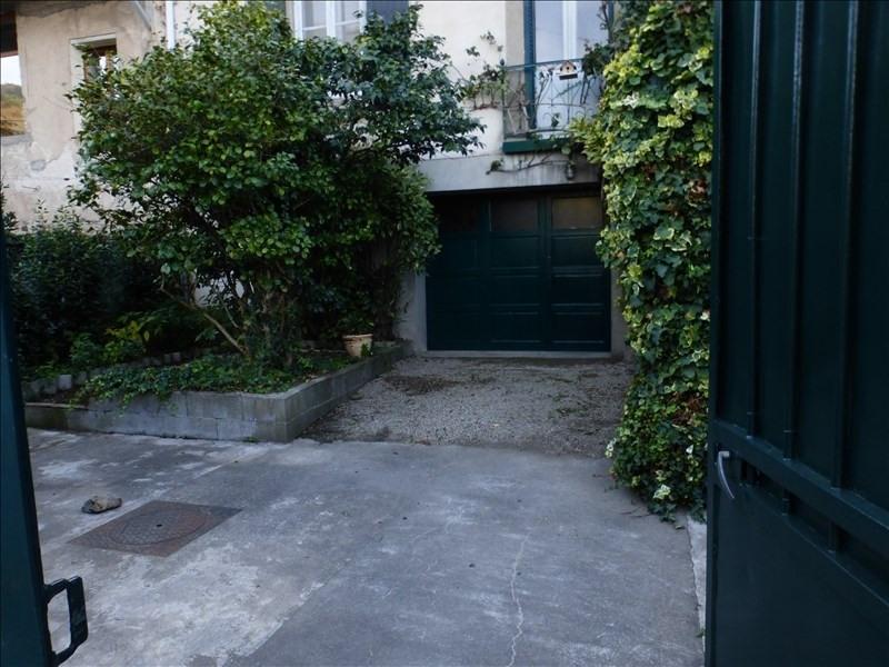 Location maison / villa Mazamet 580€ CC - Photo 1