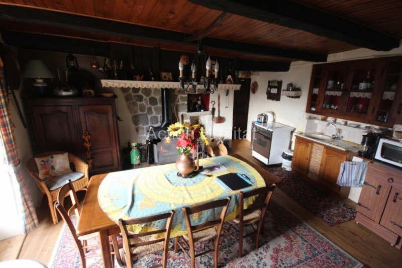 Vente maison / villa Bor et bar 125000€ - Photo 3