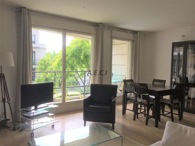 Sale apartment Courbevoie 598000€ - Picture 4