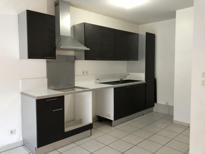 Location appartement Genay 595€ CC - Photo 1