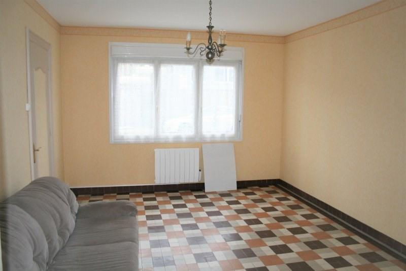 Vente maison / villa Fauquembergues 110250€ - Photo 5