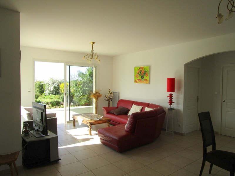 Sale house / villa Blaye 288000€ - Picture 2