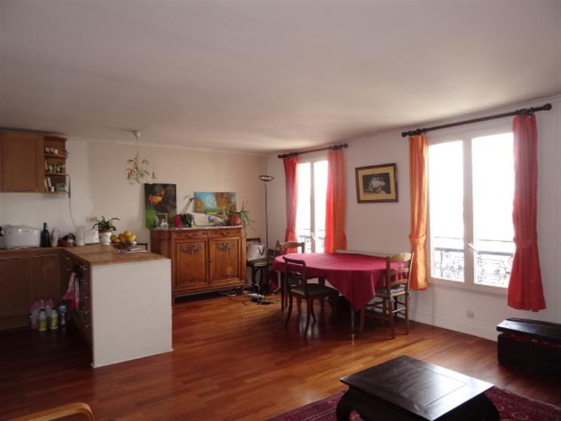 Venta  apartamento Versailles 380000€ - Fotografía 2