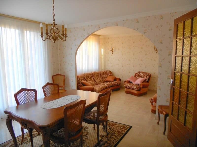 Sale house / villa Asnieres sur oise 335000€ - Picture 2