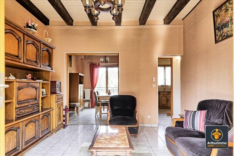 Vente maison / villa Villeneuve st georges 244000€ - Photo 8