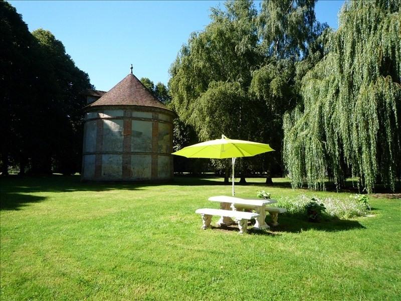 Vente de prestige maison / villa Montreuil l argille 1250000€ - Photo 5