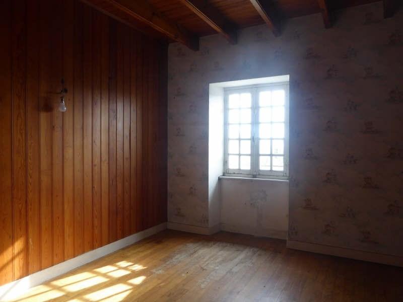 Vente maison / villa Beuzec cap sizun 118800€ - Photo 6