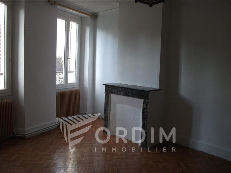 Sale house / villa Villevallier 89500€ - Picture 6
