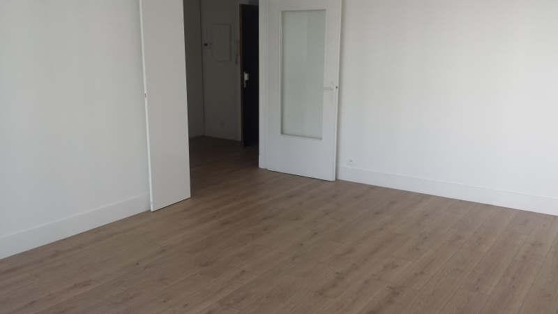 Location appartement Asnieres sur seine 1 430€ CC - Photo 1