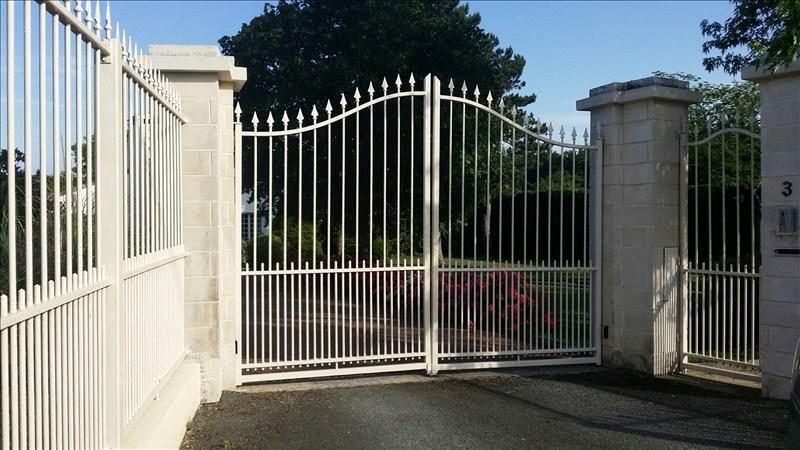 Deluxe sale house / villa Saint sulpice de royan 556500€ - Picture 9
