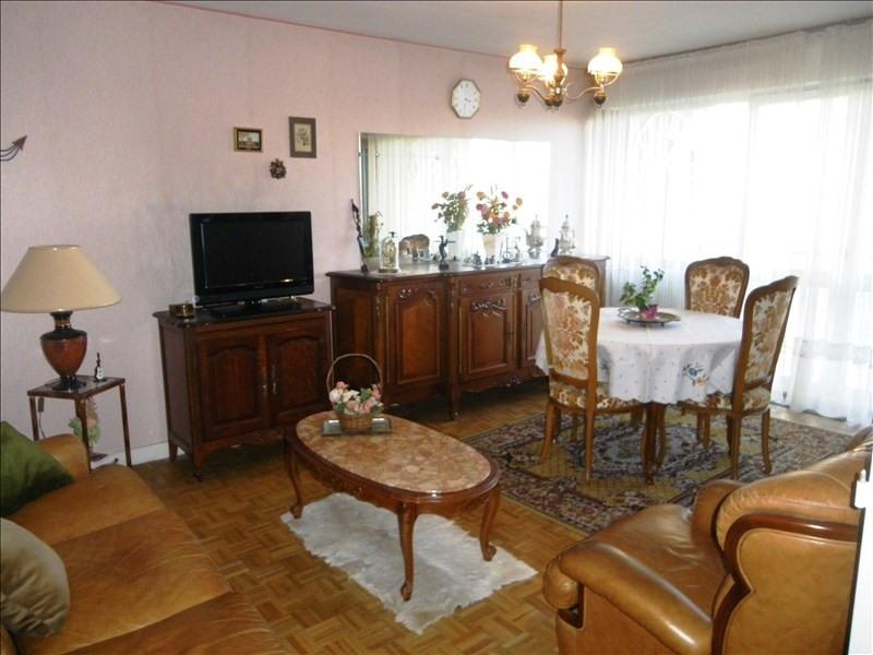 Vente appartement Argenteuil 150000€ - Photo 1