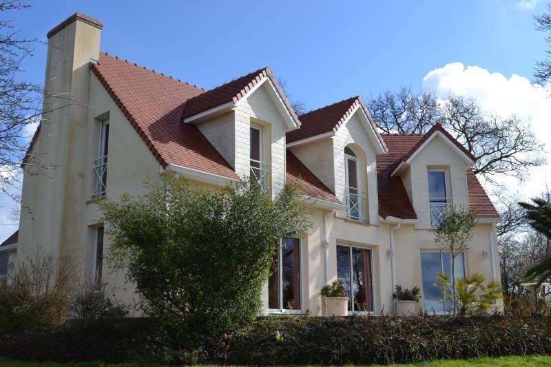 Vente de prestige maison / villa Bayeux 399000€ - Photo 1