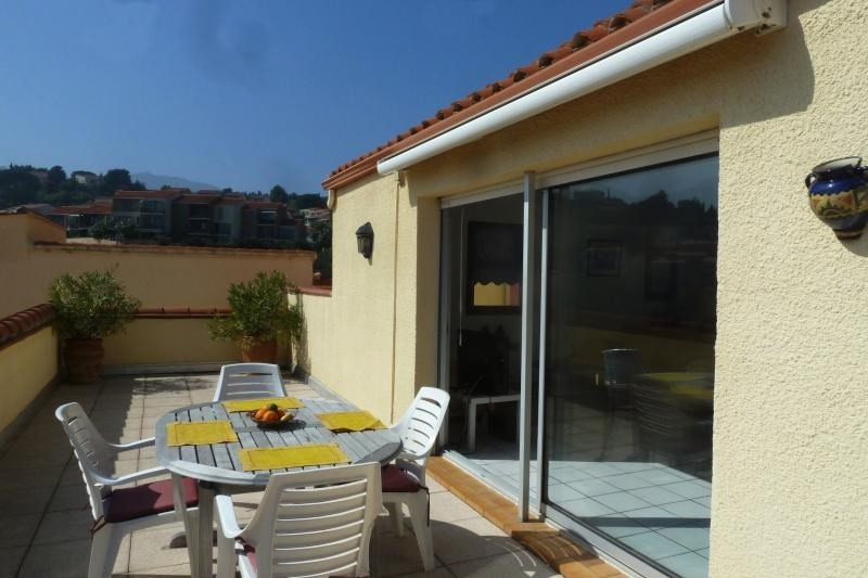 Sale apartment Collioure 357 000€ - Picture 4