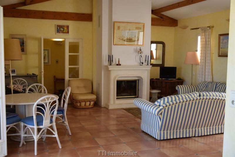 Sale house / villa Les issambres 515000€ - Picture 4