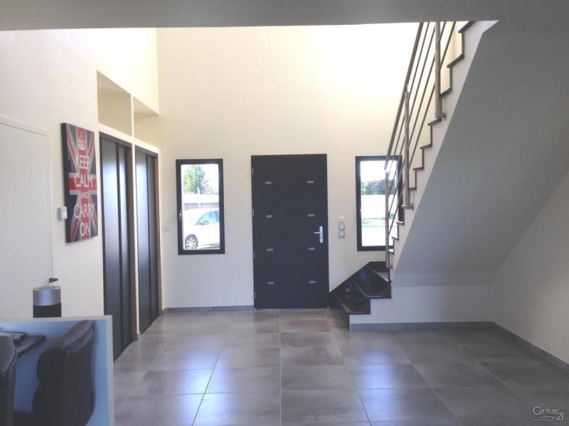 Vente maison / villa Troarn 463155€ - Photo 4