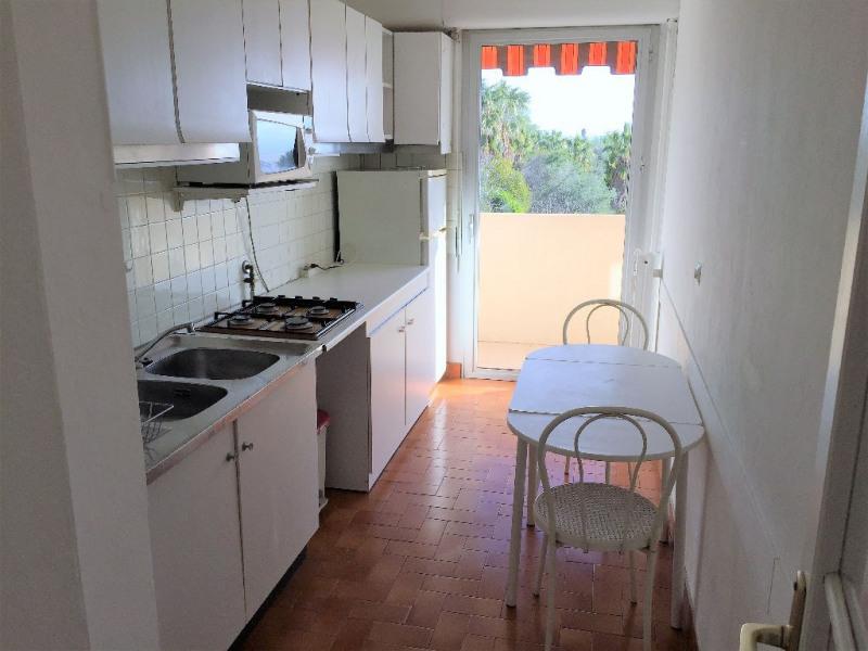 Vente appartement Nice 168000€ - Photo 5