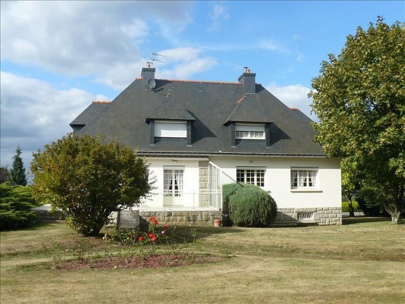 Sale house / villa Guegon 178000€ - Picture 2