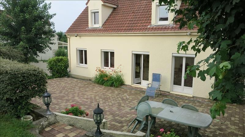 Vente maison / villa Quincy voisins 367000€ - Photo 2