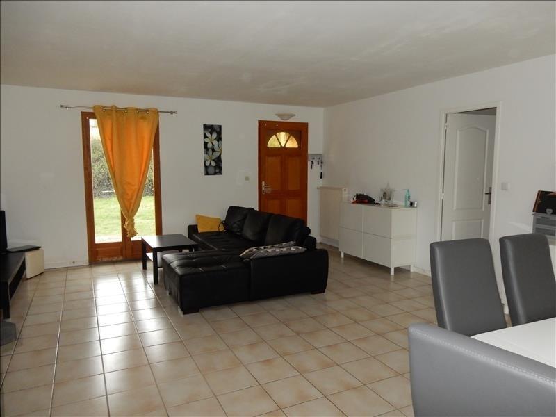 Vente maison / villa La chapelle gauthier 249000€ - Photo 4