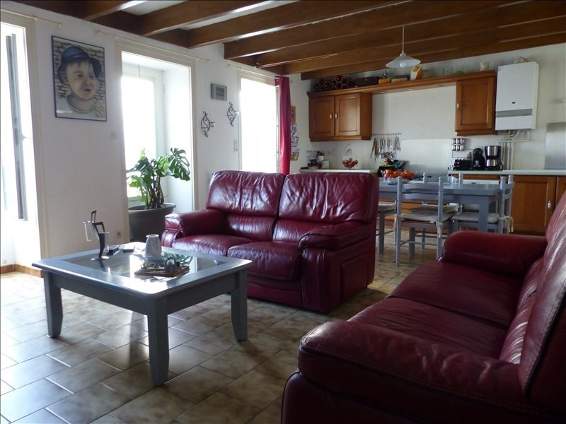 Sale house / villa Niort 111 500€ - Picture 2