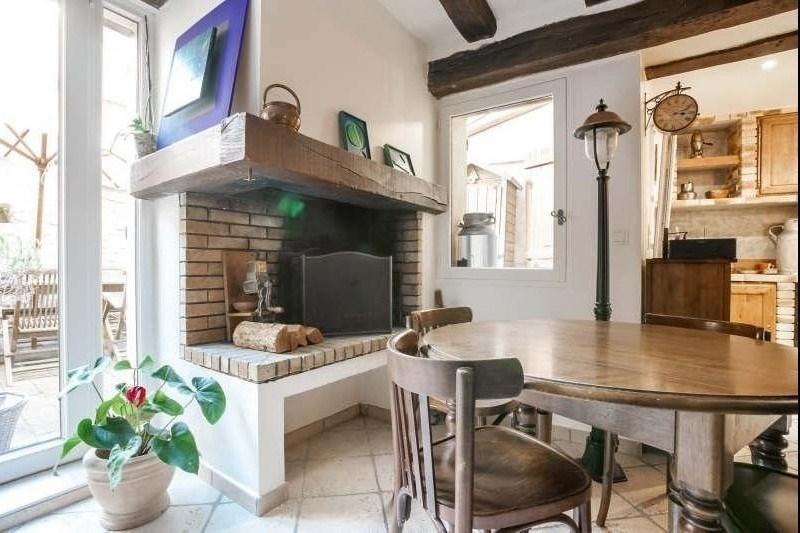 Sale house / villa Bougival 450000€ - Picture 1