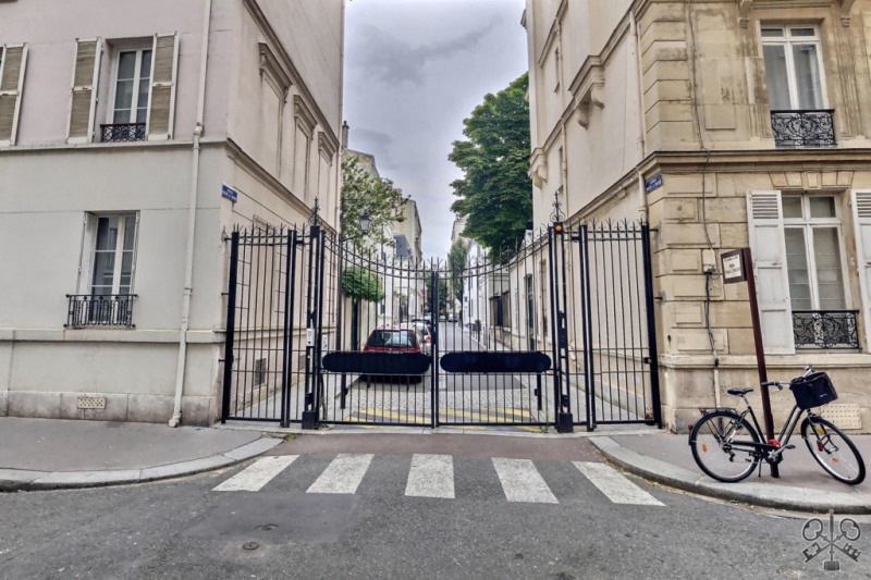 Sale apartment Neuilly sur seine 430000€ - Picture 5