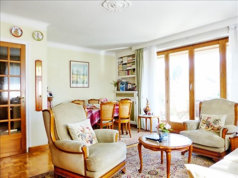 Vente maison / villa Thyez 370000€ - Photo 4