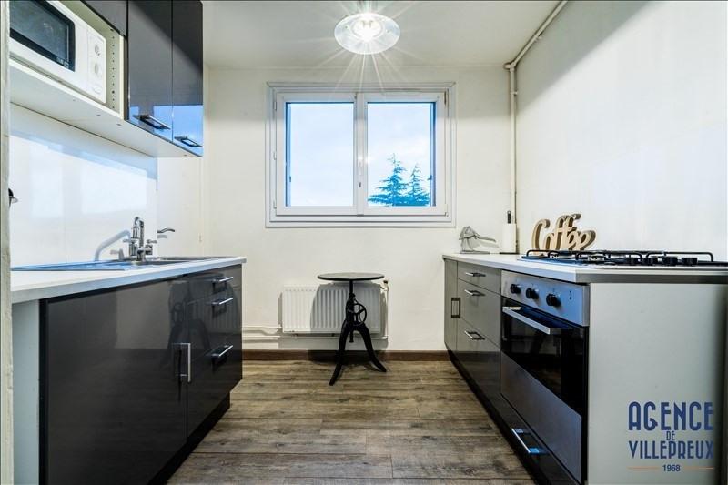 Sale apartment Les clayes sous bois 152000€ - Picture 2