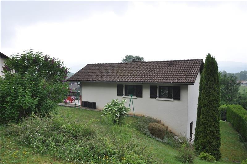Sale house / villa Beard geovreissiat 249000€ - Picture 6