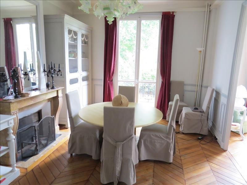 Deluxe sale house / villa Maisons-laffitte 1 890 000€ - Picture 3
