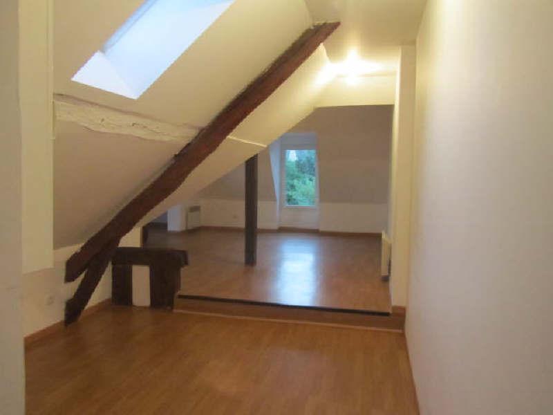 Vente appartement Conches en ouche 79500€ - Photo 2