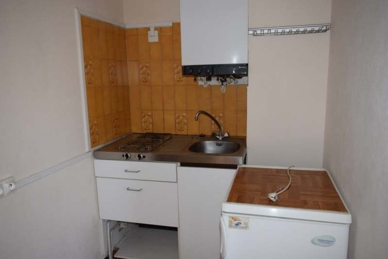 Sale apartment Bordeaux 97 200€ - Picture 2