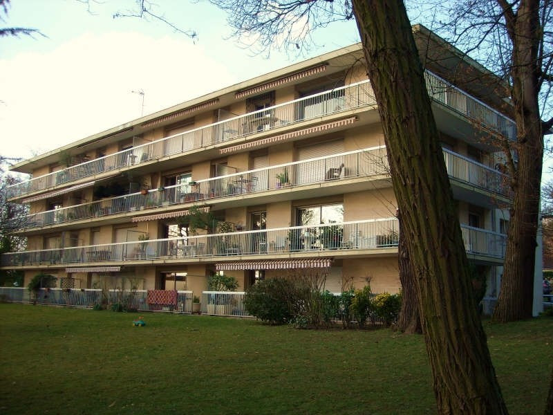 Sale apartment Montmorency 299 000€ - Picture 1
