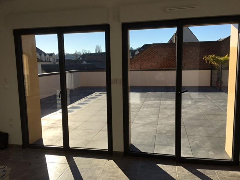 Sale apartment Beauvais 345000€ - Picture 2