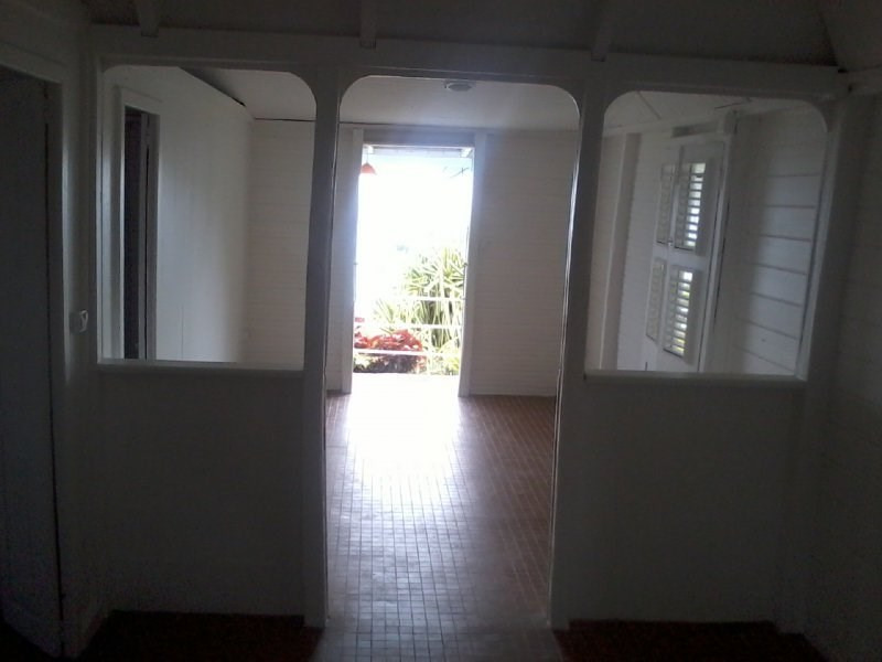Location maison / villa Vieux fort 724€ CC - Photo 2