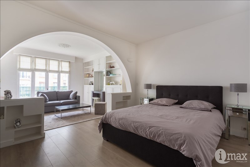 Vente appartement Paris 17ème 475000€ - Photo 4
