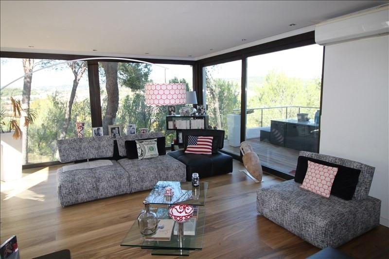 Deluxe sale house / villa Aix en provence 1285000€ - Picture 5
