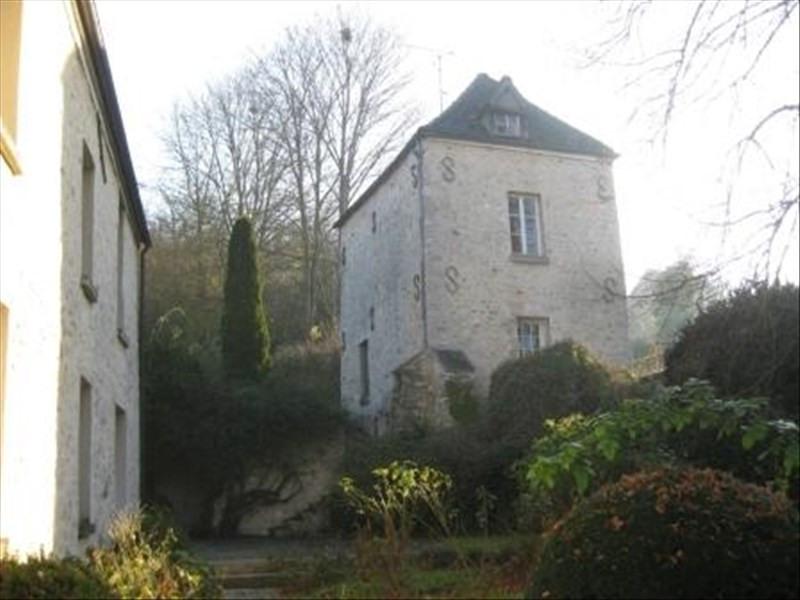 Vente de prestige maison / villa Guerville 1050000€ - Photo 3