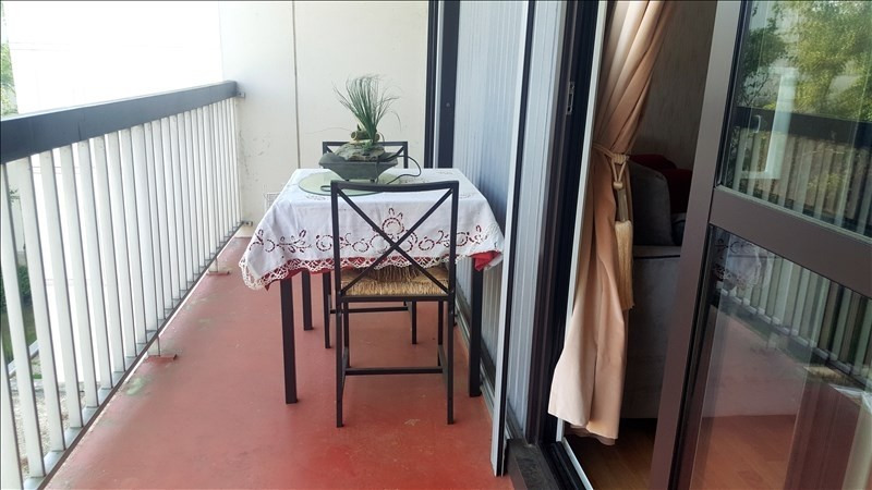 Vente appartement Torcy 206 000€ - Photo 3