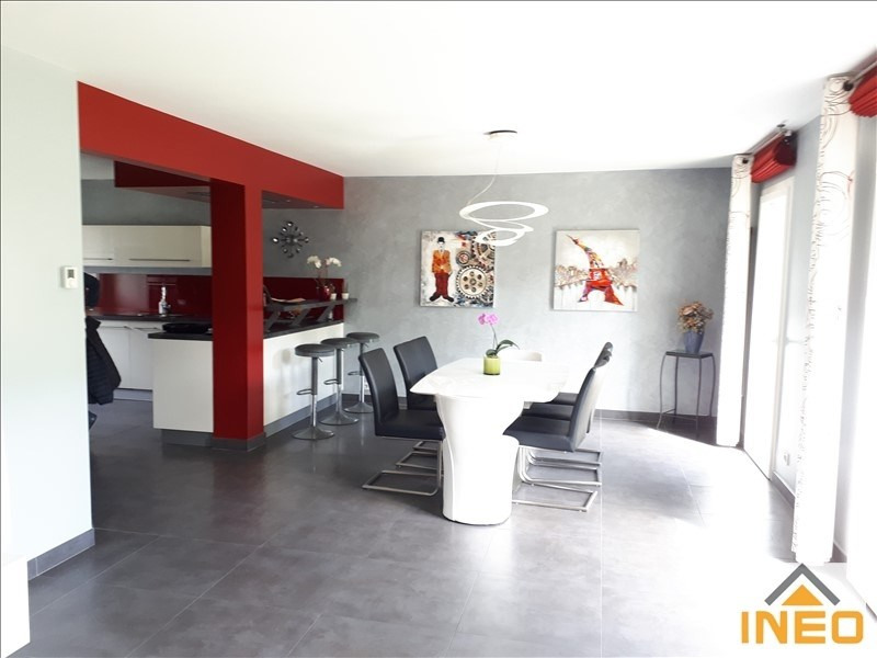 Vente maison / villa Rennes 456 000€ - Photo 5