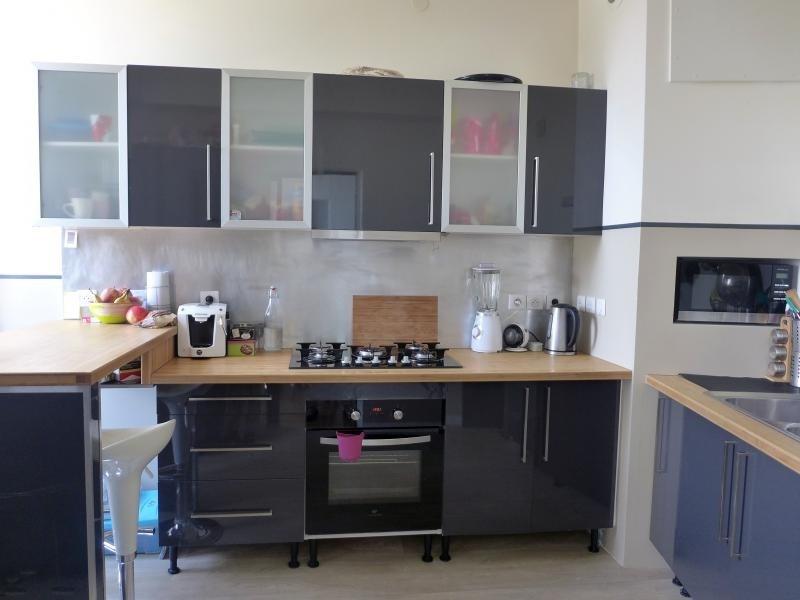Sale apartment Metz 160000€ - Picture 3