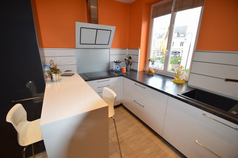 Sale apartment St lo 223 000€ - Picture 3
