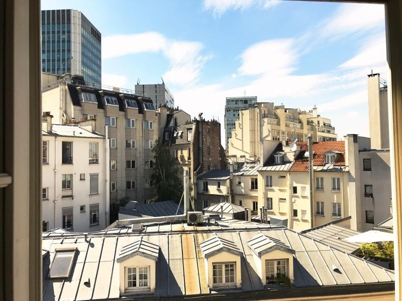Investment property apartment Paris 14ème 530 000€ - Picture 2