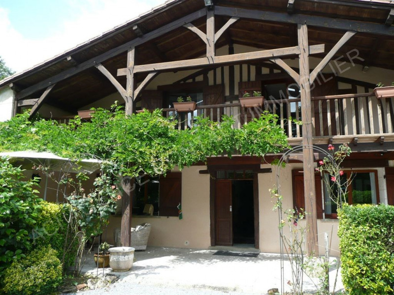 Sale house / villa Mont de marsan 440000€ - Picture 1
