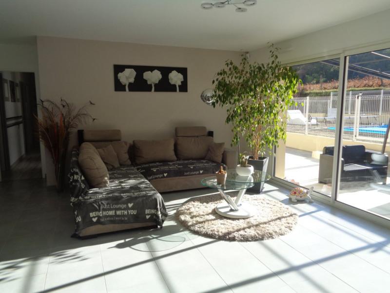 Sale house / villa Salernes 409500€ - Picture 4